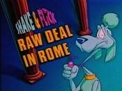 File:Raw Deal in Rome.jpg