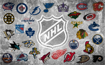 Nhl team logo 2 0 by 666darks-d4cnv4l