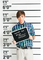 Nathan (Wanted For)