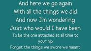 Paramore - Here We Go Again