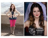Laura Marano small medium