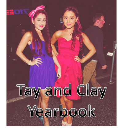 Clarita and Taytita