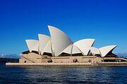 220px-Sydney Opera House Sails edit02