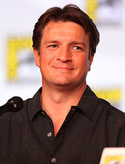 456px-Nathan Fillion by Gage Skidmore