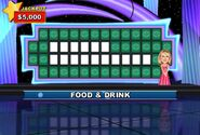 0wheel of fortune wii screen shot 03