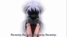 R Hears R Apologize