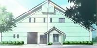 Maebara House
