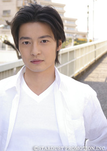Tanaka Kotaro