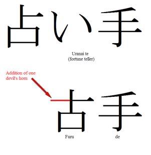 Watanagashi-hen TIPS | Higurashi no Naku Koro Ni Wiki | Fandom ...