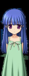 Rika Matsuri child