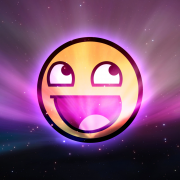 File:Awesome Face Space Wallpaper by I AM RESISTY-180x180.png
