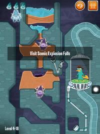 Visit Scenic Explosion Falls