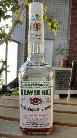 Heaven-hill