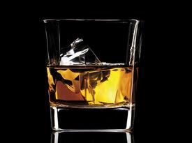 Jack Daniel's Single Barrel Glass