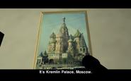 Kremlin Palace, Moscow (Original)