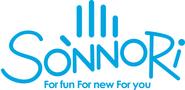 Sonnori Logo(from 1998 - 2003)