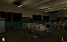Faculty Office 2 (Original)