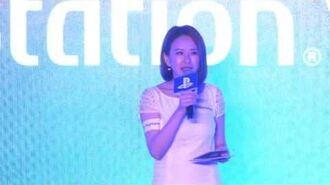 PlayStation VR Asia Conference JULY 2016