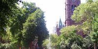 Stuyvesant Square