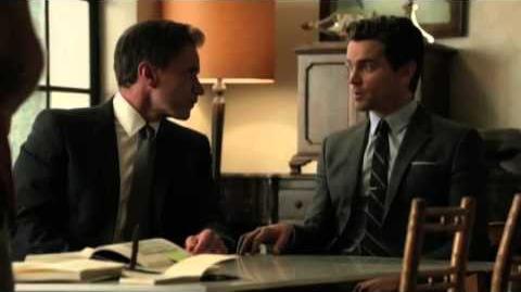 White Collar, Season 4 - Identity Crisis, Clip 4