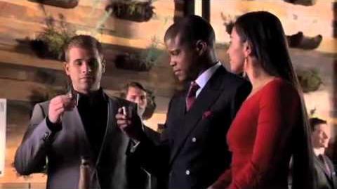 White Collar, Season 4 - Family Business, Clip 3
