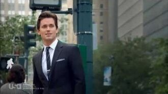 White Collar - The Final Season Premieres November 6