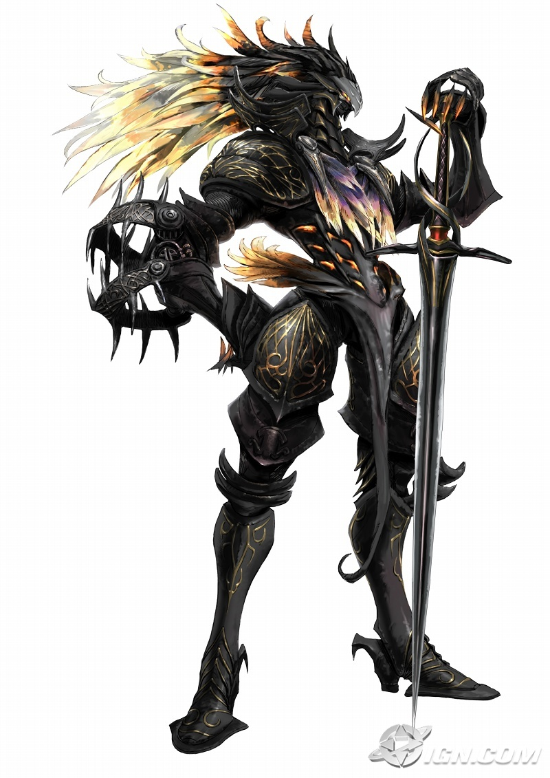 Black Knight White Knight Chronicles Wiki Fandom