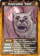 Junkyarddog