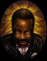 Julius portrait