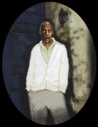 Coven portrait