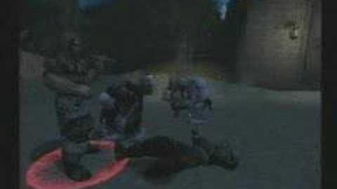 E3 Vampire the Masquerade Redemption Trailer