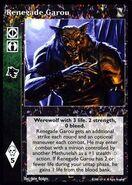 Renegade garou vampire 2