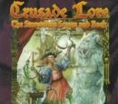 Crusade Lore: The Storytellers Screen and Book