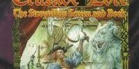 Crusade Lore: The Storytellers Screen and Book