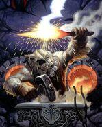 Hammer & Klaive cover art
