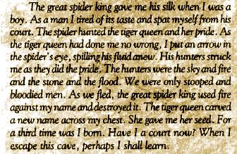 SpiderKing-TigerQueen