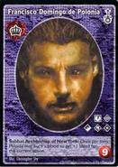 Polonia card