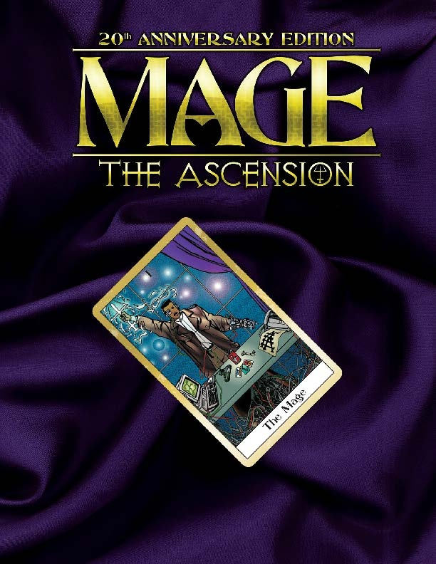 Mage The Awakening Mysterium Pdf