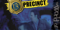 Tales from the 13th Precinct