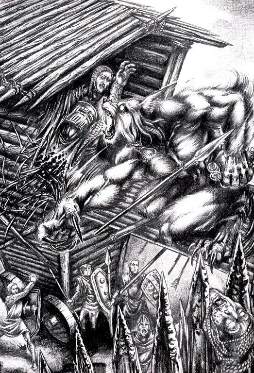 werewolf the apocalypse revised pdf