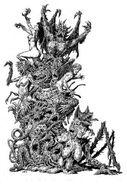 Fallen - Tormented Spirit
