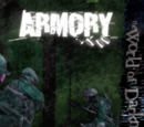 World of Darkness: Armory