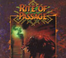 Rite of Passage (book)