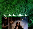 Vampire Spielerhandbuch