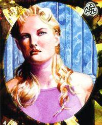 Leila Monroe Portrait