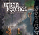 World of Darkness: Urban Legends