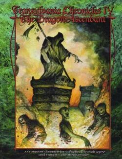 Transylvania Chronicles 4