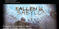 Fallen is Babylon
