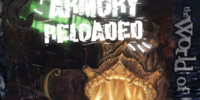 World of Darkness: Armory Reloaded