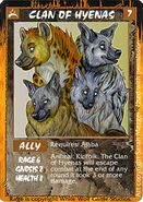 Clan.of.hyenas